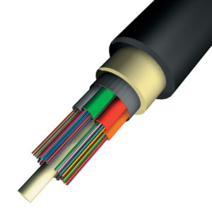 Pre-terminated Loose Tube Cables